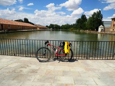 canal-de-castilla-medina-de-rioseco-camino-de-madrid