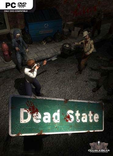 Dead State Early Access v0.8.1.37 Cracked-3DM