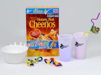 Big G Curvy Straws giveaway