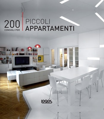 4bildcasa 200 consigli per piccoli appartamenti for Piccoli appartamenti design