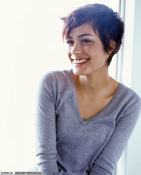 Are pixie cuts attractive on girls? | CreateDebate