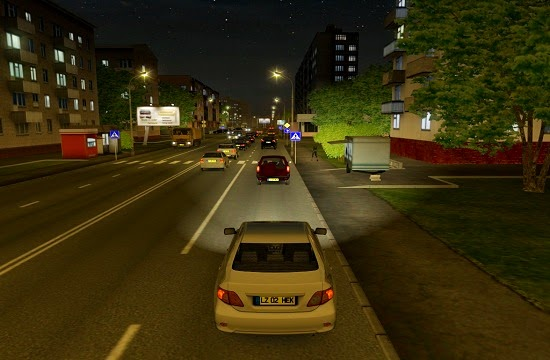 City Car Driving Car Driving Simulator Pc Game Full Download