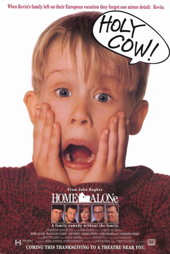 Schofizzy s movie tally home alone 1990