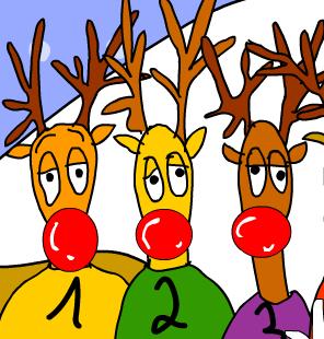 reindeer games keep me - photo #26