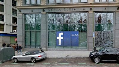 comunicación digital, digital signage comunicación interna, santalucia digital signage, digitalizacion santalucia, videowall corporativo,