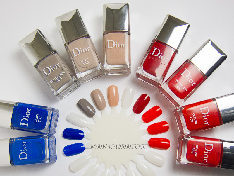Dior-Vernis-Limited-Edition-Manucure-Transat-Voyage-Transatlantique-Yacht-210-Captain-750-Sailor-700-Swatch-Review-Comparisons