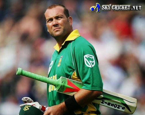 Jacques Kallis took retirement from cricket.