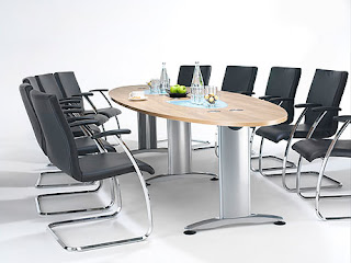 boardroom table