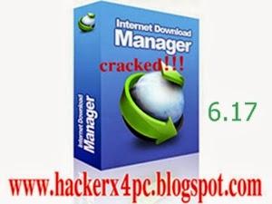 IDM 6.17 full crack