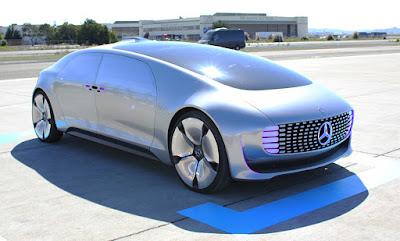 L'Autoconducció del Futur
