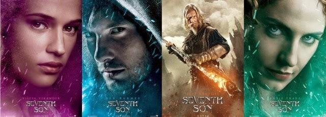 OS FILMES MAIS ESPERADOS DE 2014