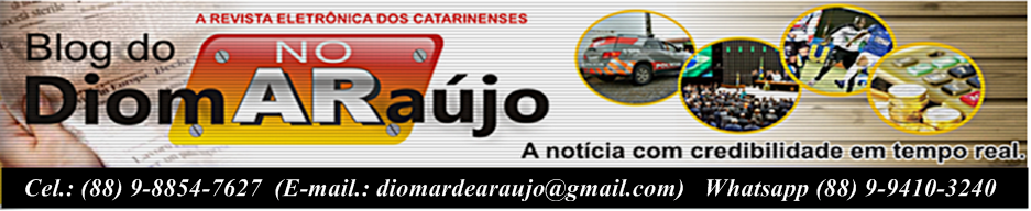Blog do Diomar Araujo