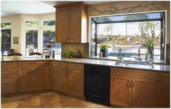 Meble do kuchni Kuchnia bez okna