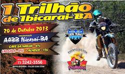 IBICARAI-BA 2013 !!!