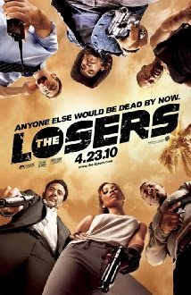 Watch The Losers (2010) Megavideo Movie Online