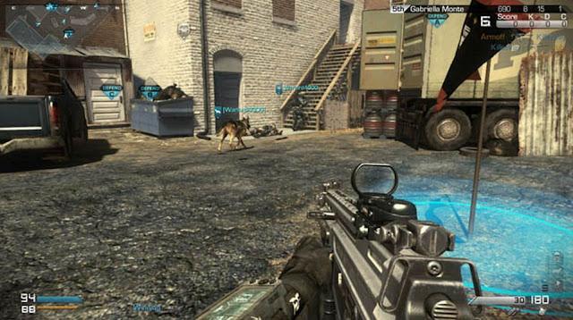 Call of Duty: Ghost (Repack) Screenshots 2