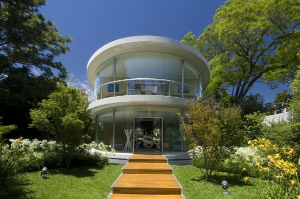 Modern Homes Designs Buenos Aires Argentina