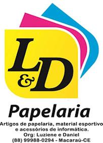 L&D PAPELARIA
