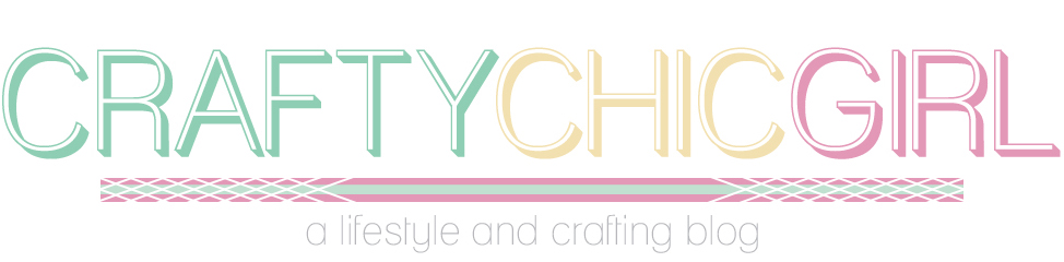crafty // chic // girl