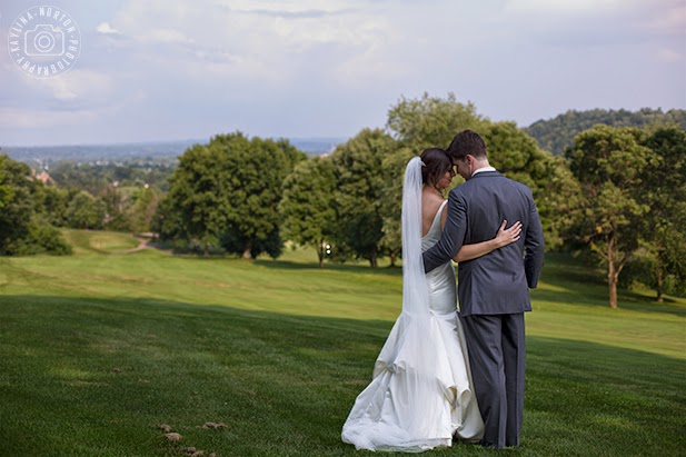 Chillicothe Country Club Wedding Photographer