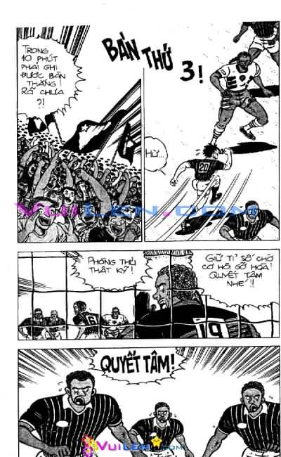 Jindodinho - Đường Dẫn Đến Khung Thành III  Tập 49 page 6 Congtruyen24h