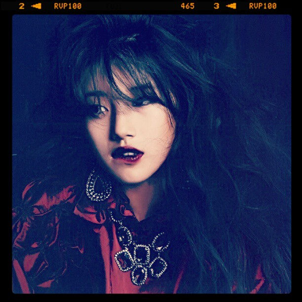 Darker Side of Bae Suzy Miss A Pic