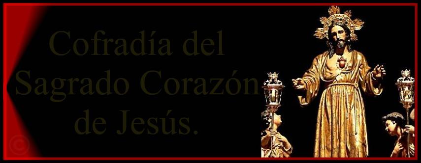 Cofradía del Sagrado Corazón de Jesús.(Sevilla)
