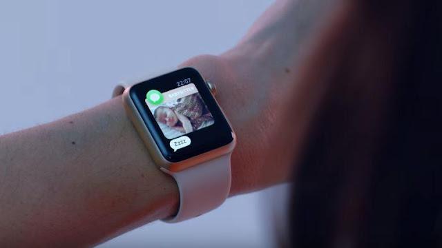 canzone pubblicità apple watch appuntamento