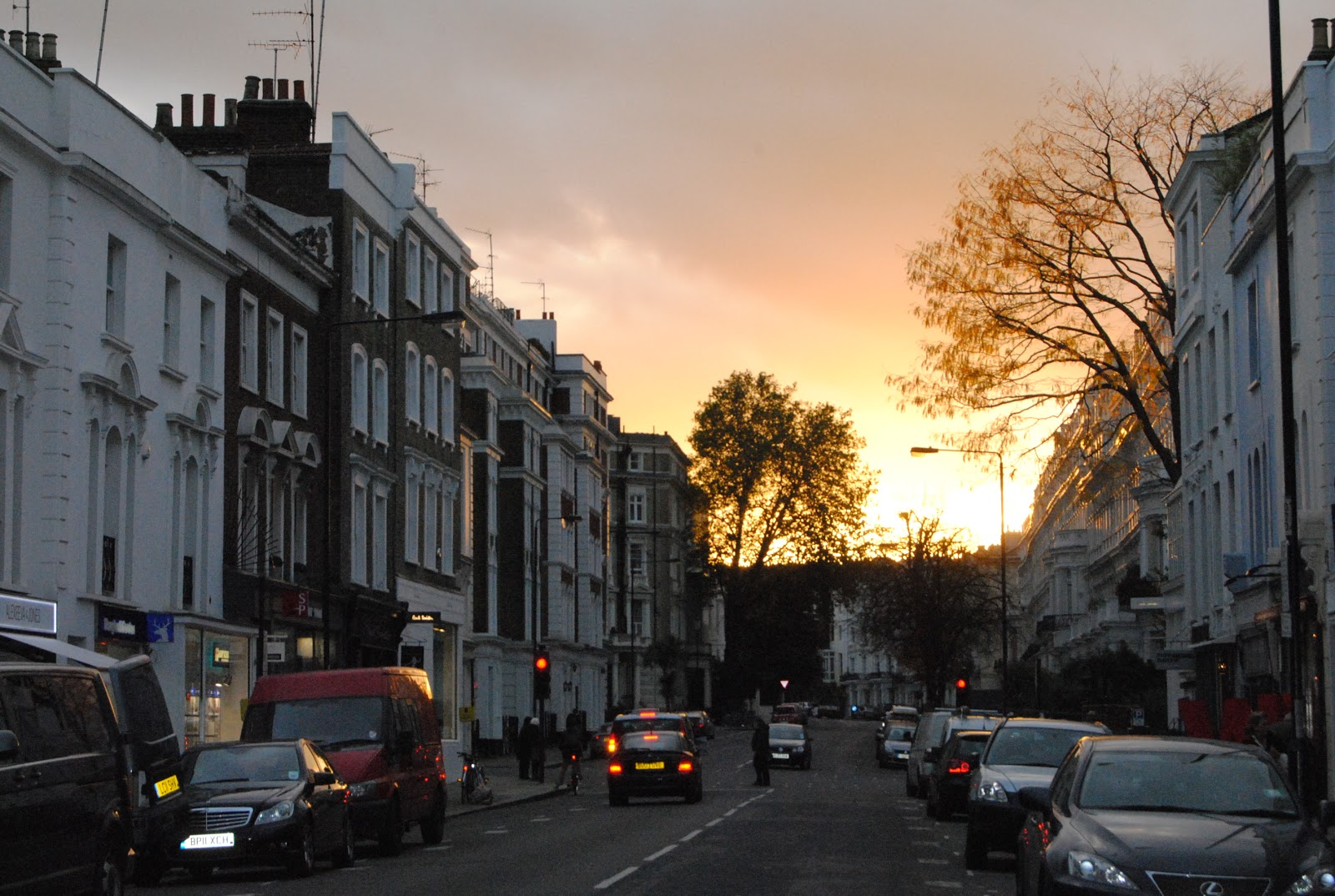 Quiltintours londres par quartier notting hill - Quartier londres shopping ...