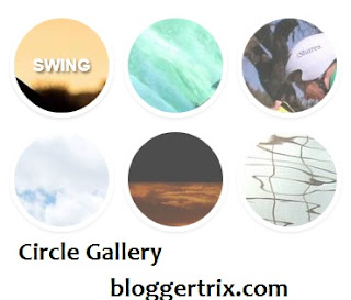 circle-gallery