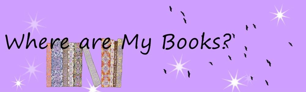 where.are.my.books?