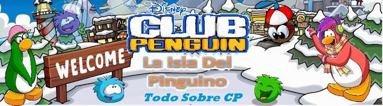 La Isla del Pinguino