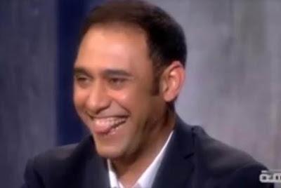 عمرو مصطفي , شرين عبد الوهاب تسخر من عمرو مصطفي , عمرو مصطفي يشتم شرين