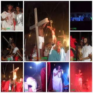 Paixão de Cristo 2013