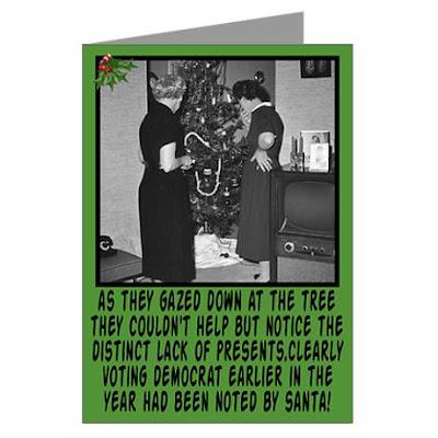 A Democrat Christmas