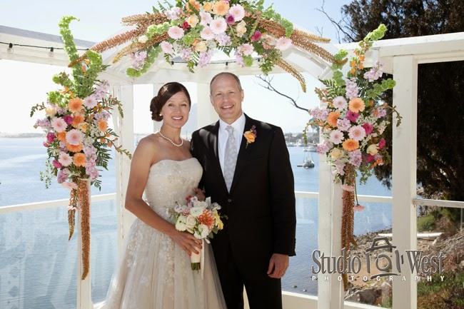 The Inn at Morro Bay - San Luis Obispo Wedding Photographer - Morro Bay Wedding Venue - studio 101 west