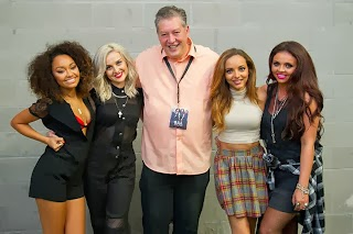 Little Mix and I