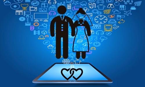 Casamentos Hi-tech