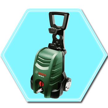 Bosch - AQT 35-12+ - Home and Car Washer (2HP) Online, India - Pumpkart.com