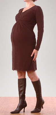 Fashion for Pregnant Women in 2011