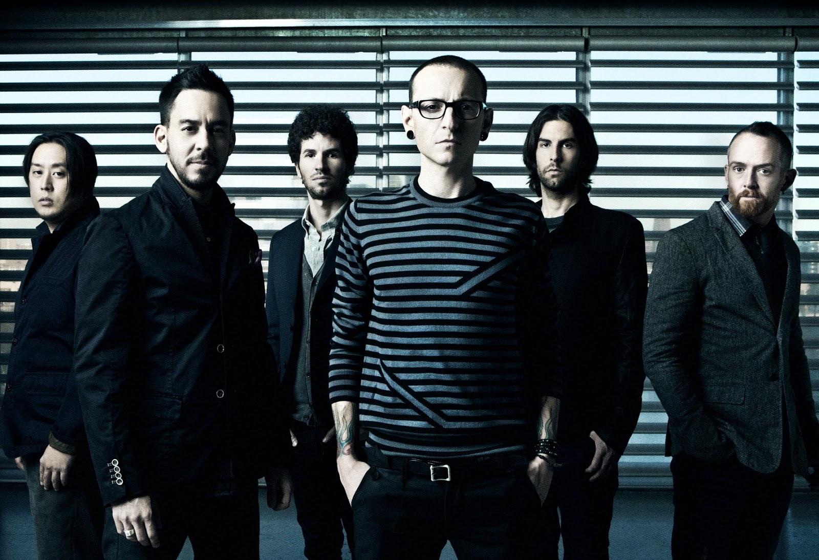 Download Lagu Linkin Park Terlengkap