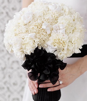 Runway Fashions About Weddings What Kinds Of Bridal Bouquets Will You Choose For Winter Weddings