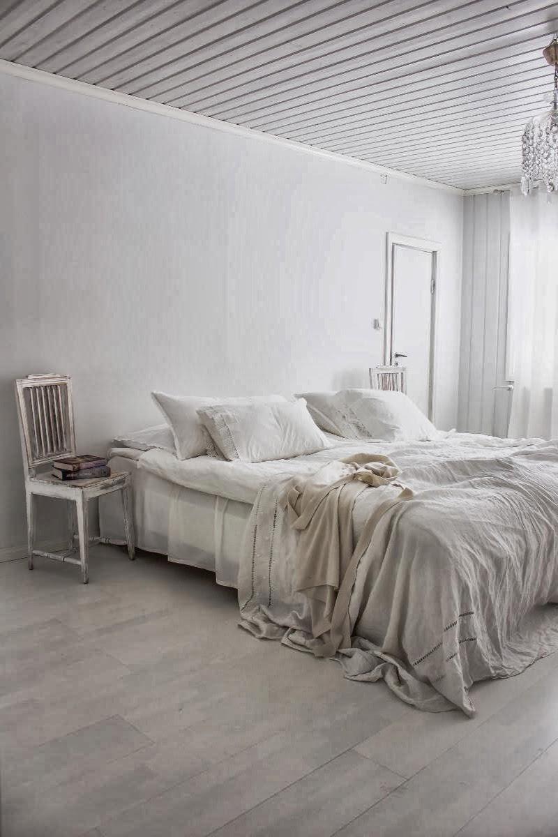 amenajari, interioare, decoratiuni, decor, design interior, shabby chic, scandinav, alb, rustic, dormitor