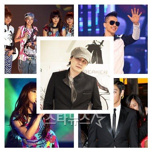 Big Bang News - Page 2 Yg