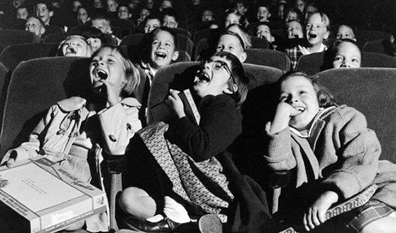 Sindrome di ryoga in battute dispari le 5 cose che odio quando vado al cinema - Devo andare in bagno ...