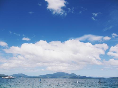Isla Pandan