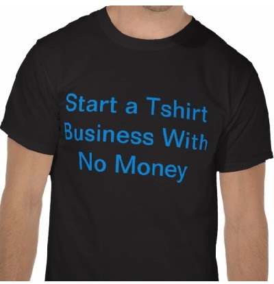 How To Start A Tshirt Business