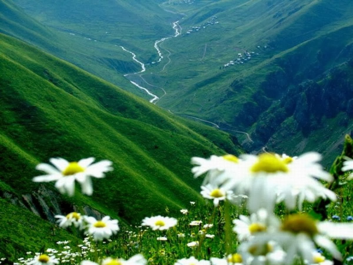 Neelam Valley, Pakistan: