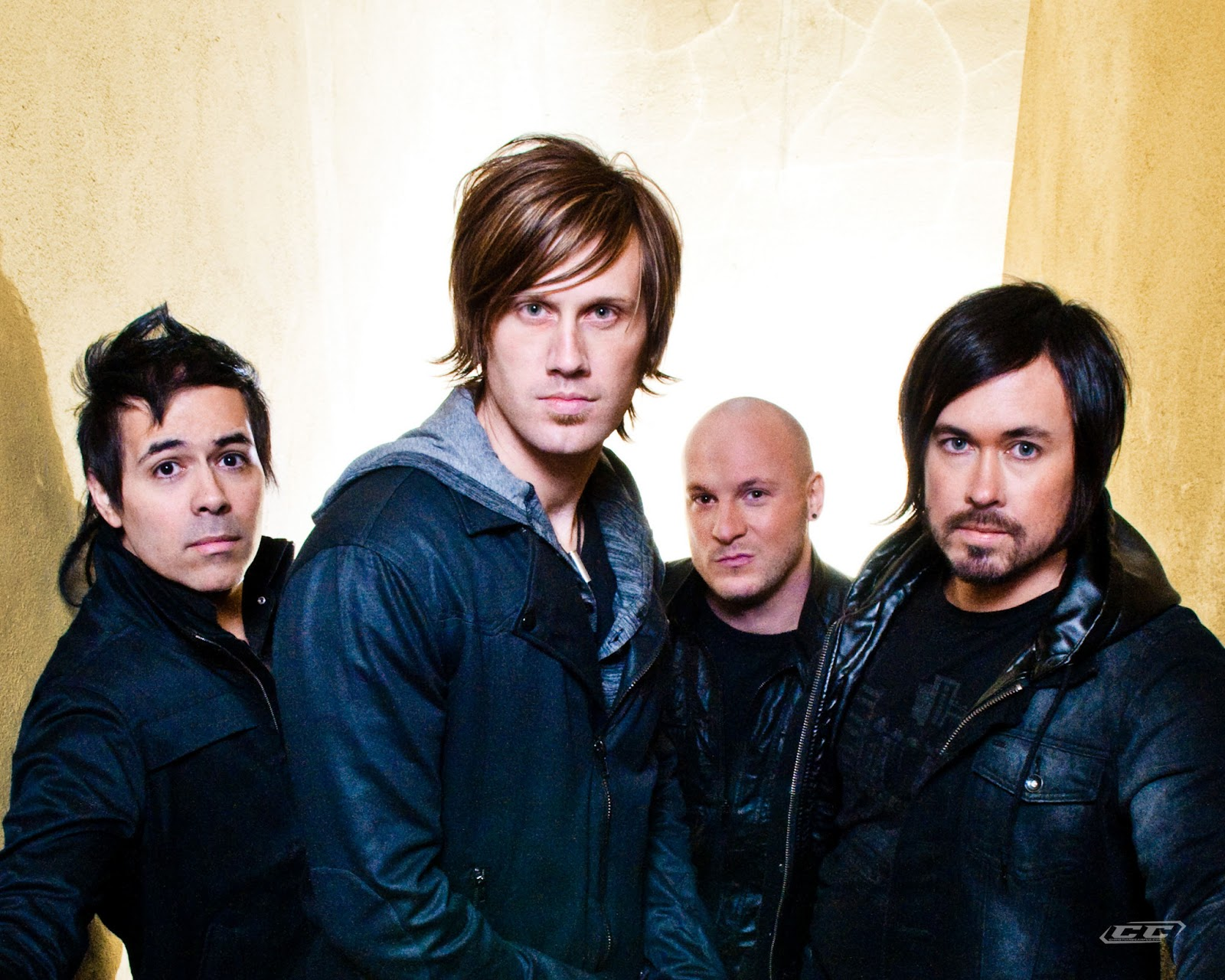 Building 429 - We Wont be Shaken 2013 Biography and History