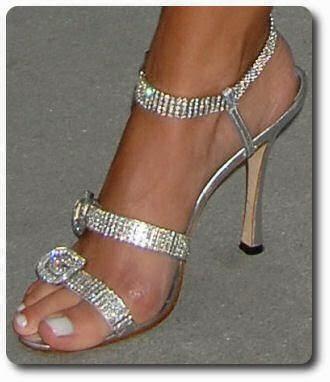 grigio chiaro perfetto con sandali color argento - Sandale Colore